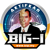 Aktifkan BIG-i